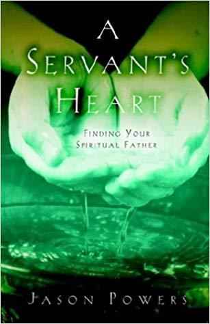 a servants heart Jason powers
