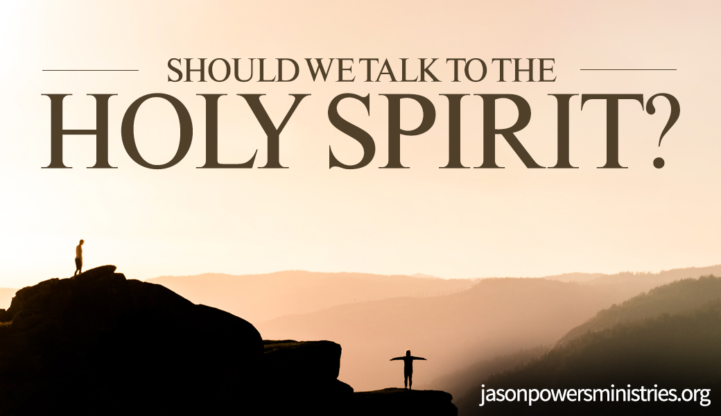 Results of the Fellowship With the Holy Spirit